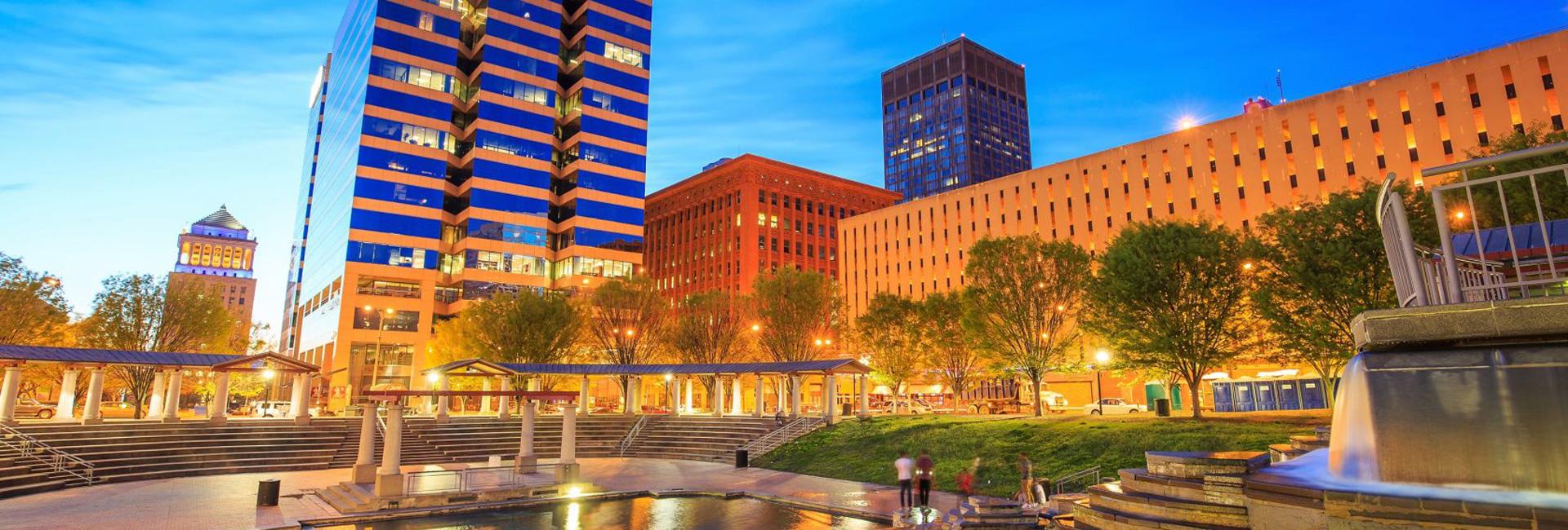 Hotels Near Jefferson City Mo